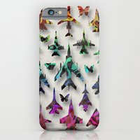 iPhone & iPod Case featuring Boys don't Cry by Angelo Cerantola