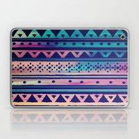 SURF TRIBAL PATTERN Laptop & iPad Skin