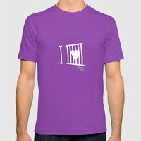 Esperantos Quotes #4 Mens Fitted Tee Ultraviolet SMALL