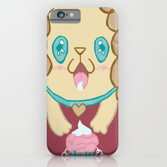 Birthday licks iPhone & iPod Case
