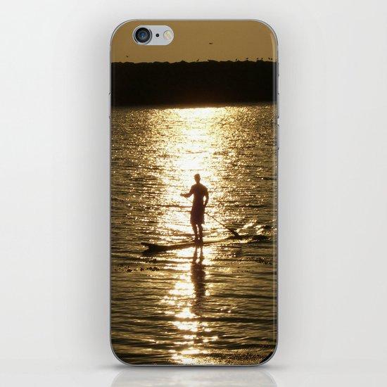 Coasting iPhone & iPod Skin