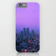 Daegu Morning iPhone 6s Slim Case