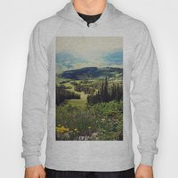 Down in the Valley Hoody