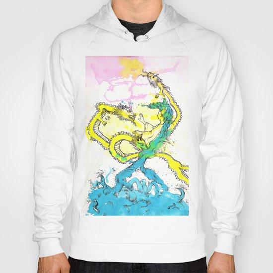 Dragon Whisperer Hoody