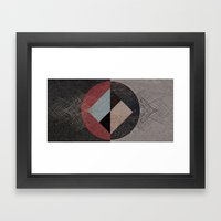 Journey Of The Sun Framed Art Print