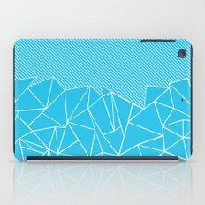 Ab Lines 45 Electric iPad Case