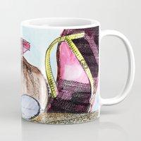 Coconut beach Mug