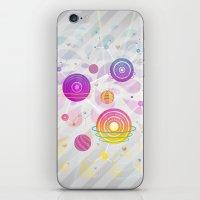 Splozion! iPhone & iPod Skin