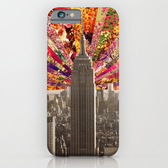 BLOOMING NY iPhone & iPod Case