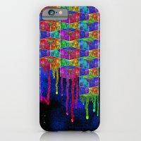 Splatter Box iPhone 6 Slim Case