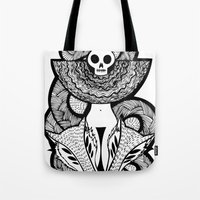 Coroner's Joke no.2 Tote Bag