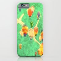 Balloon Love: Up Up And … iPhone 6 Slim Case