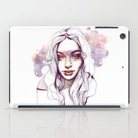 Those Dreams are Getting Away from Me iPad Case