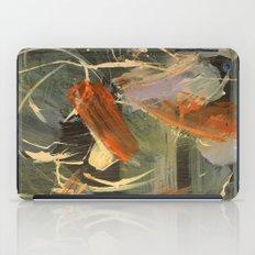 Rothesay Bay iPad Case