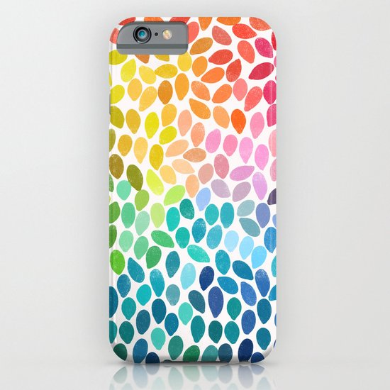 rain 11 iPhone & iPod Case
