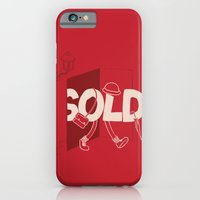 Sold Out iPhone 6 Slim Case