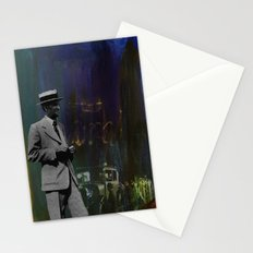 Death Of Detroit - Ford Stationery Cards