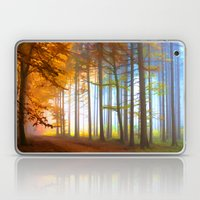 Ethereal Forest  Laptop & iPad Skin