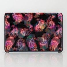 Anushka Paisley {#1c} iPad Case