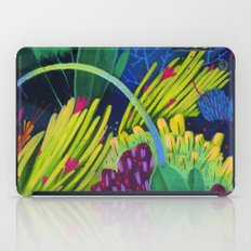 another land iPad Case