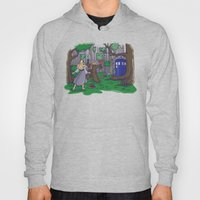 Visions Are Seldom All T… Hoody