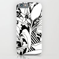 iPhone & iPod Case featuring 04 by Daisuke kimura