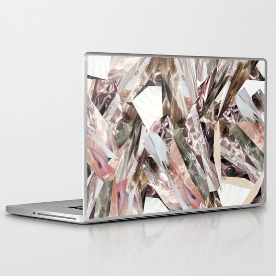 Arnsdorf SS11 Crystal Pattern Laptop & iPad Skin