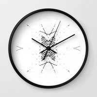 Lepedeu Wall Clock