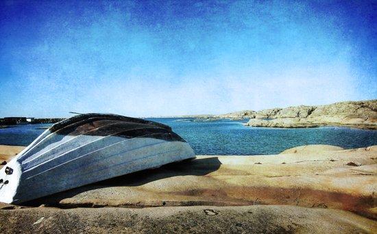 Fishing Boat Art Print