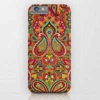 Paisley iPhone 6 Slim Case