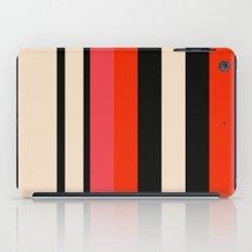 VHS Box 6 iPad Case
