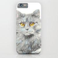 zelda iPhone & iPod Cases featuring Zelda by Priscilla Moore