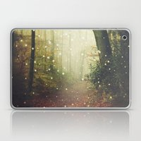 Forest Of Miracles And W… Laptop & iPad Skin