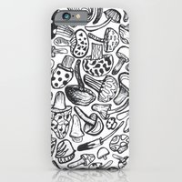 Mushmania iPhone 6 Slim Case