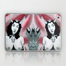 Devil's Plaything Laptop & iPad Skin