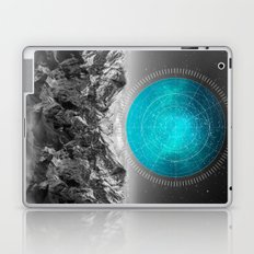 Not All Those Who Wander Laptop & iPad Skin
