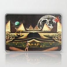 Once A Fertile Land Laptop & iPad Skin
