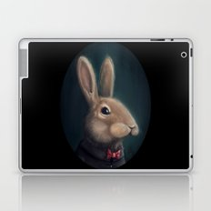 Mr. Rabbit Laptop & iPad Skin