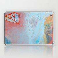 Crystalization Laptop & iPad Skin