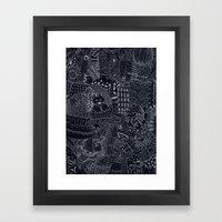 The World Is Mine Framed Art Print