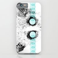 iPhone & iPod Case featuring bush bb by Peter Striffolino