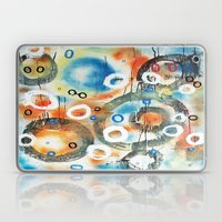 UNTITLED4 Laptop & iPad Skin