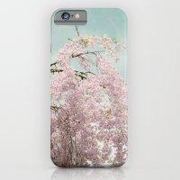 Weeping Cherry iPhone 6 Slim Case