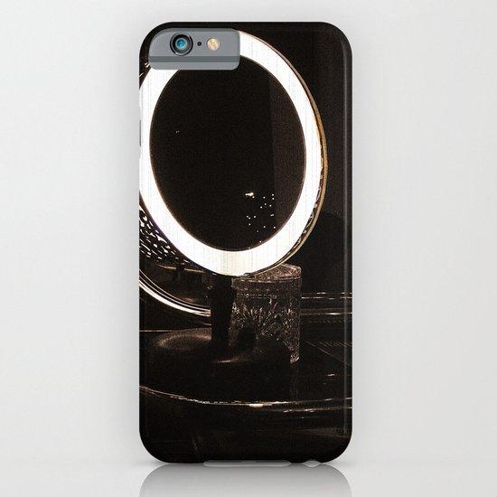 Beauty Shop 5 iPhone & iPod Case