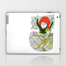 Tina&Ape Laptop & iPad Skin