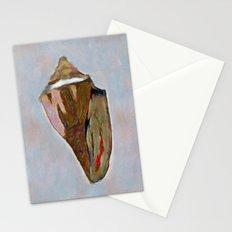 Seashell 2 Stationery Cards