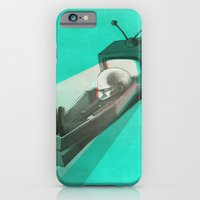 What's on TV? iPhone 6 Slim Case