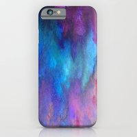 iPhone Cases featuring Jupiter by Benito Sarnelli