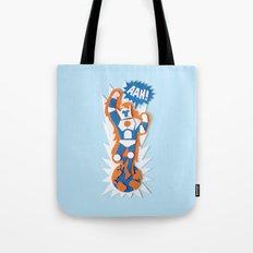 AAH! Tote Bag