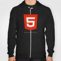 HTML5 Brand Launch Hoody